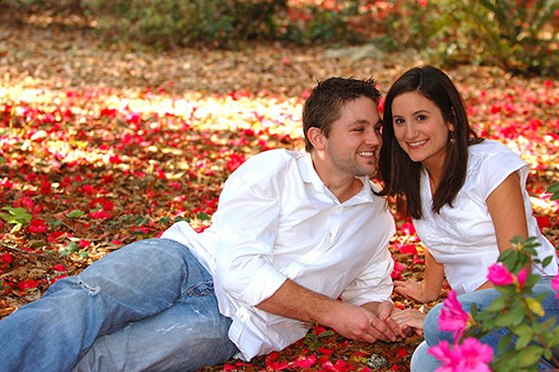 Tallahassee Family Portraiture