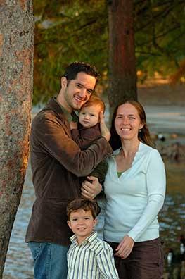 Family Portraiture 10