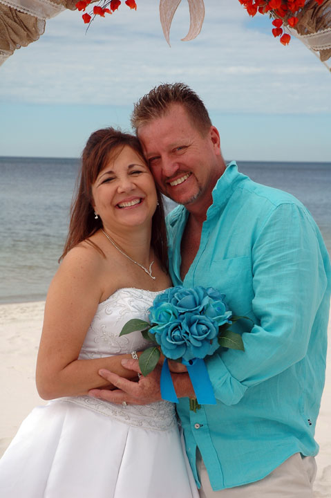 Mexico Beach Florida Wedding Photographer 3