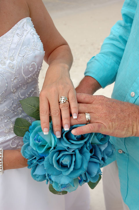 Mexico Beach Florida Wedding Photographer 4