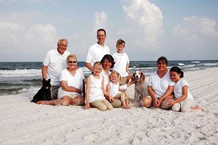 Family Portraiture 3