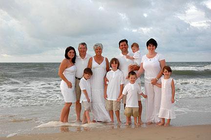 Family Portraiture 1