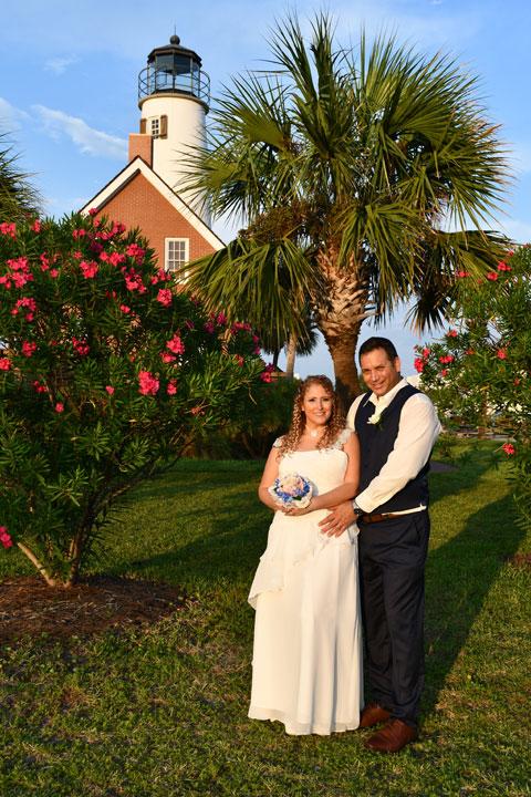 St. George Island Wedding Photographer 4