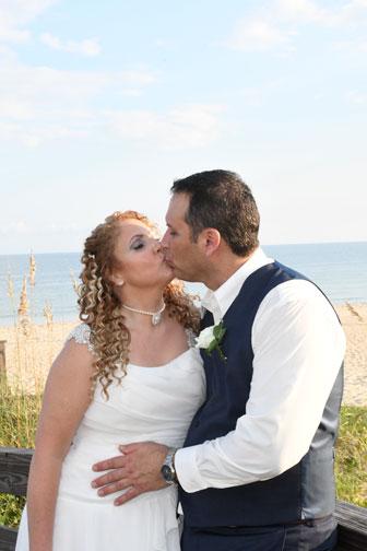St George Island Wedding Photographer