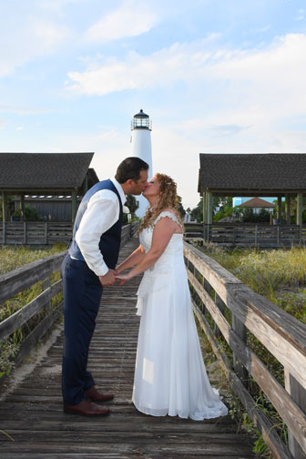 St. George Island Wedding Photographer 10