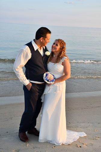 St. George Island Wedding Photographer 8