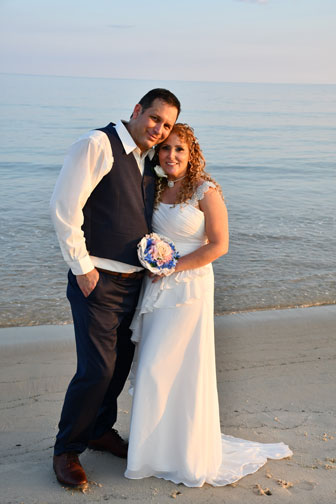 St. George Island Wedding Photographer 9