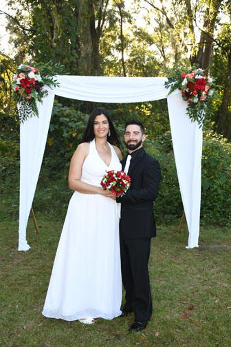 Tallahassee Wedding Portrait Photographer 5