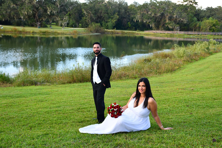 Tallahassee Wedding Portrait Photographer 9