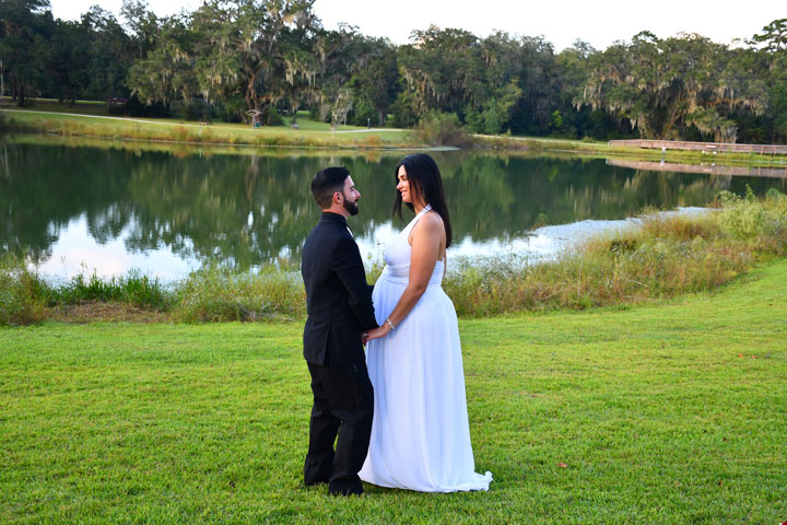 Tallahassee Wedding Portrait Photographer 8