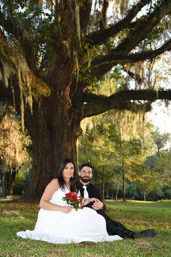Tallahassee Wedding Portrait Photographer 7