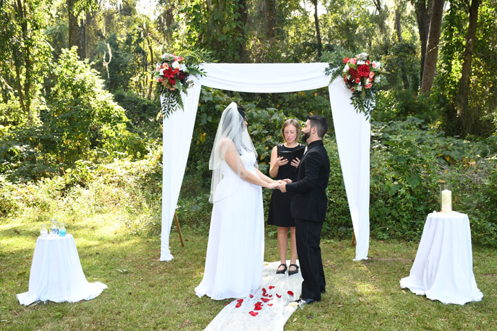 Tallahassee Wedding Portrait Photographer 2