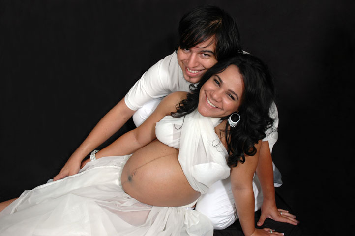 Tallahassee Maternity Studio Pictures 3