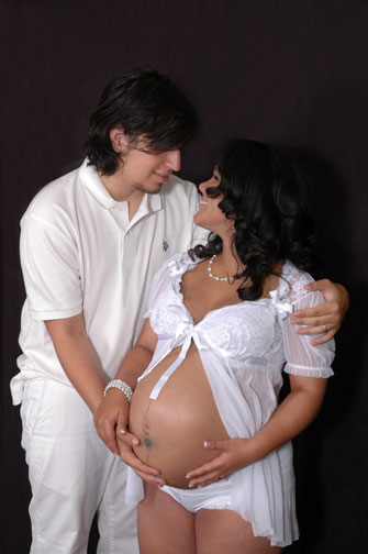 Tallahassee Maternity Studio Pictures 9