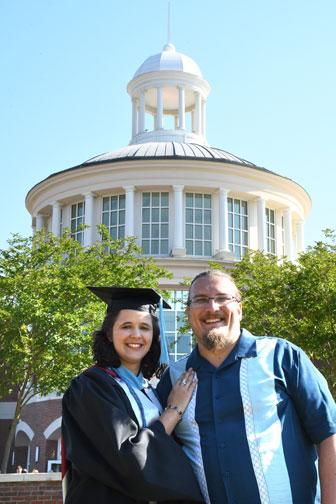 Troy University Graduation Photographer 1