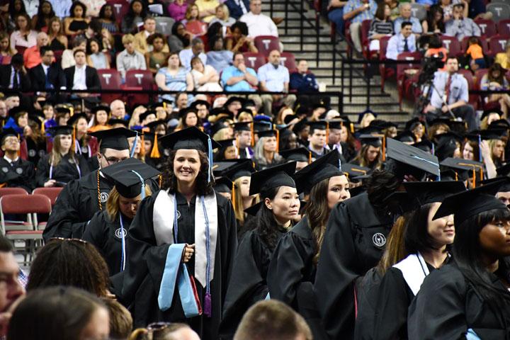 Troy University Graduation Photographer 8