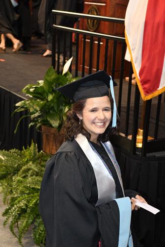 Troy University Graduation Photographer 9