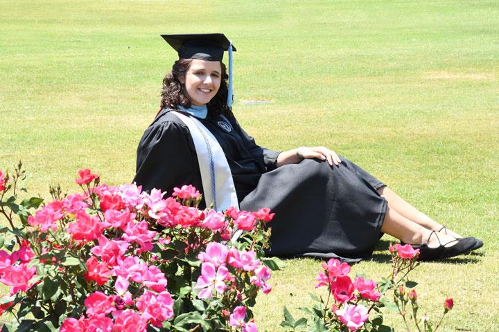 Troy University Graduation Photographer