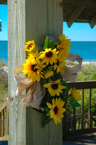 Mexico Beach Wedding Photographer 7