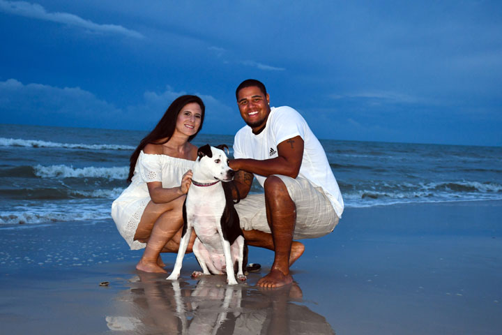 Mexico Beach Florida Family Portraits 20