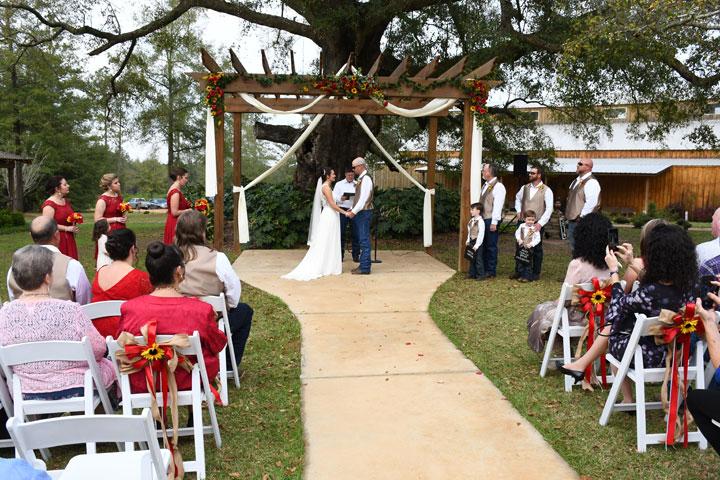 Marianna Florida Wedding Photographer 2