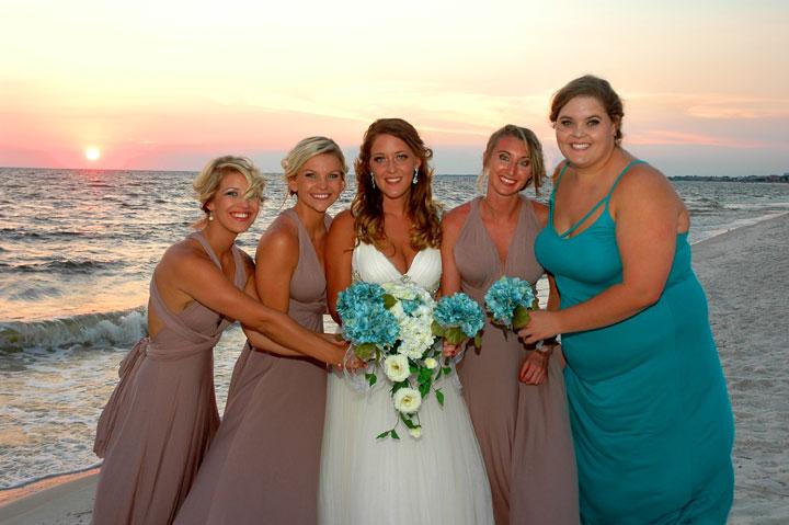 Panama City Beach Wedding Photographer 8