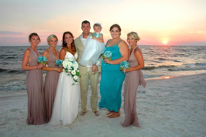 Panama City Beach Wedding Photographer 9