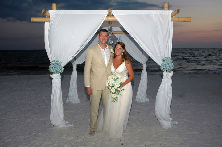 Panama City Beach Wedding Photographer 11