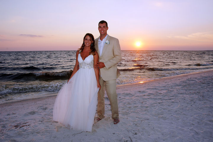 Panama City Beach Wedding Photographer 4