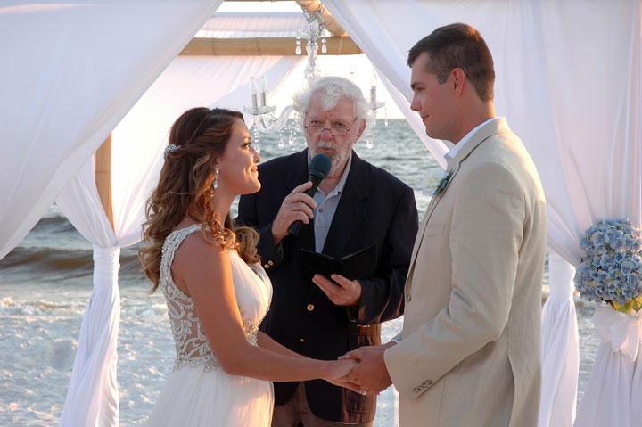 Panama City Beach Wedding Photographer 2
