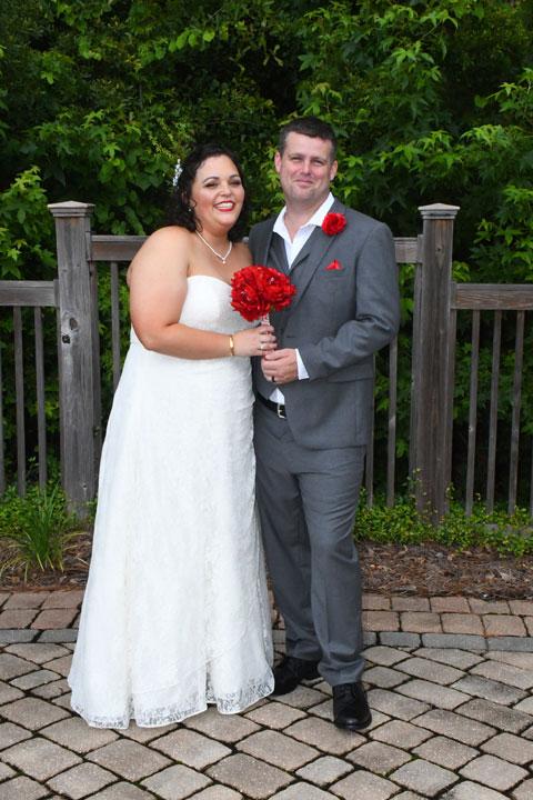 Panama City Florida Wedding Photographer