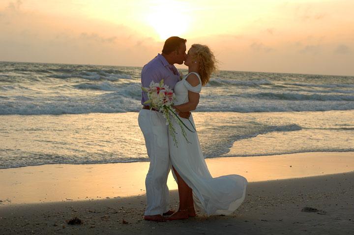 Port St Joe Wedding Photography 1