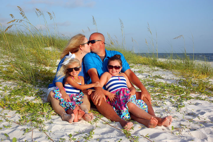 Mexico Beach Florida Family Pictures 3