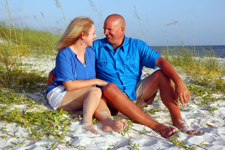 Mexico Beach Florida Family Pictures 2