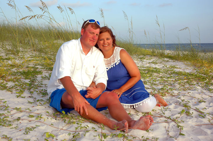 Mexico Beach Florida Family Pictures 5