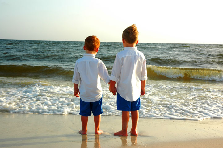 Mexico Beach Florida Family Pictures 6