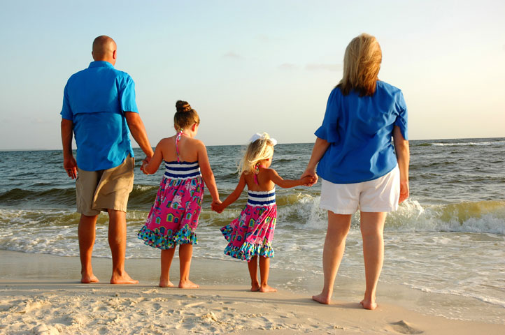 Mexico Beach Florida Family Pictures 8