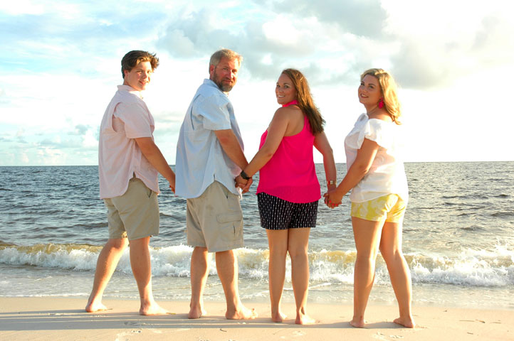 Mexico Beach Family Photographer 11