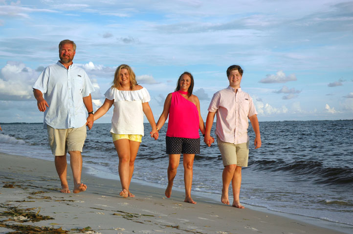 Mexico Beach Family Photographer 15
