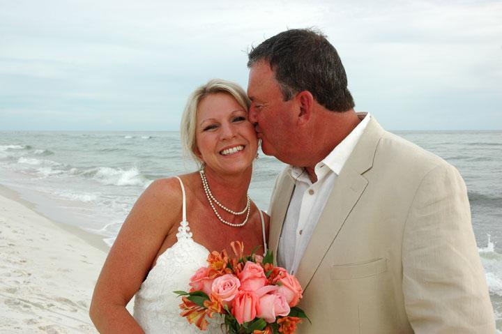 St George Island Wedding Photography 2