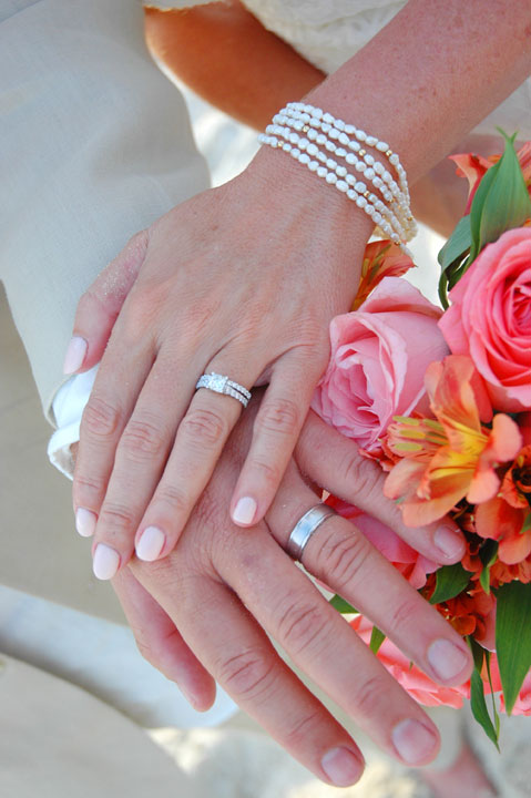 St George Island Wedding Photography 5