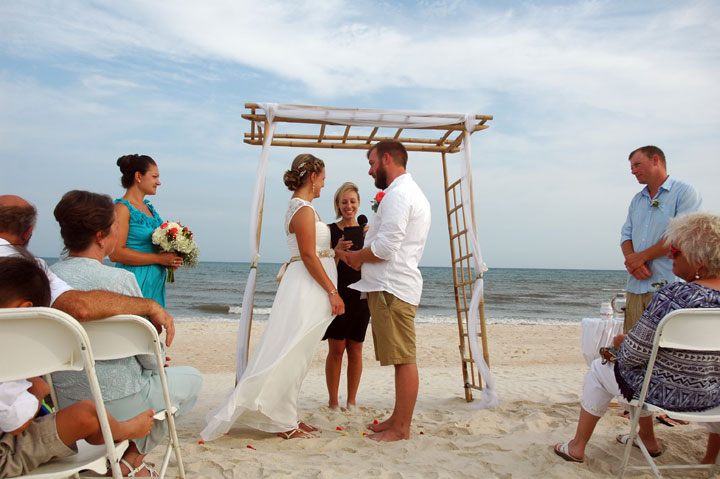 St. George Island Wedding Photographer 3