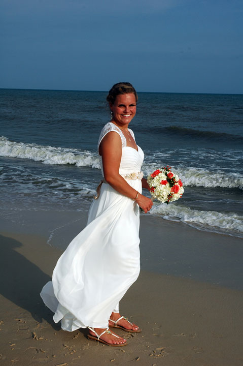 St. George Island Wedding Photographer 2