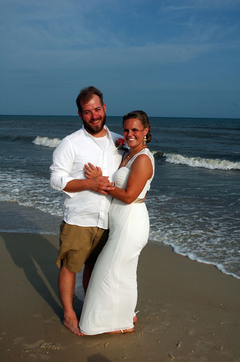 St. George Island Wedding Photographer 1