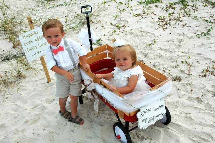 St. George Island Wedding Photographer 8