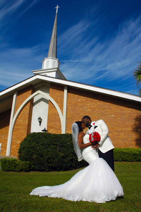 Tallahassee Wedding Photographer 8