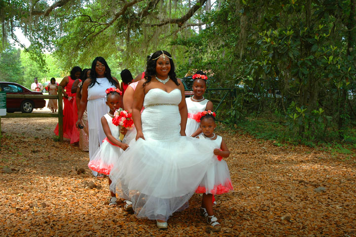 Tallahassee Wedding Pictures 2