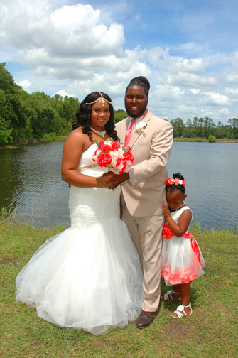 Tallahassee Wedding Pictures 1