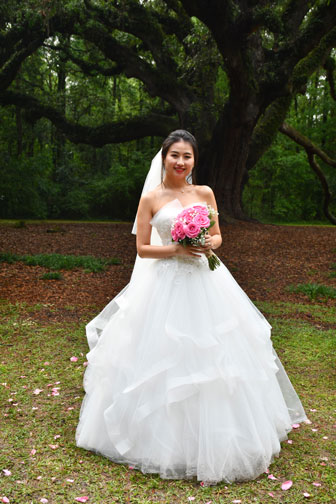 Tallahassee Wedding Photographer 7