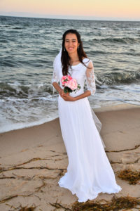 Wedding at St. George Island, October 12, 2019 2